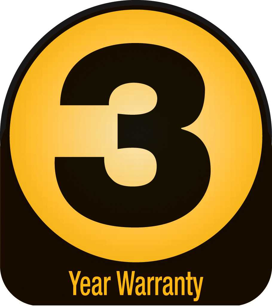 Fluke 3 Years Warranty