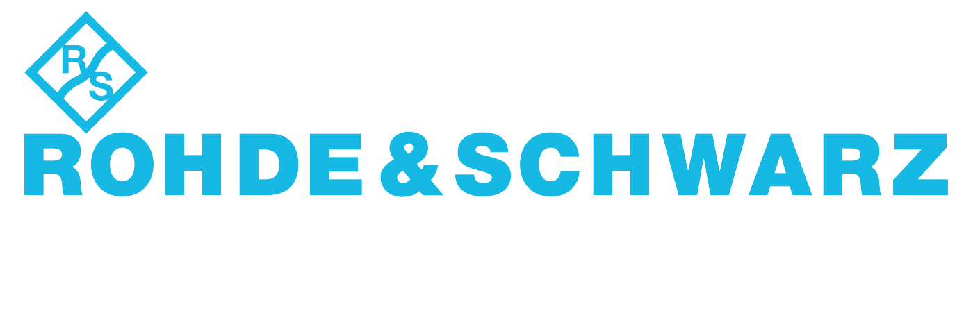 Rohde and schwarz logo