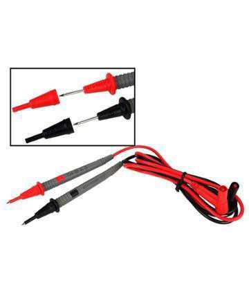 Accesorii pentru aparatura de laborator BK Precision TL37  Red and Black CAT III (IV) 1000V (600V) Test Leads