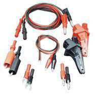 Accesorii pentru aparatura de laborator BK Precision TLPS   Power Supply Test Leads Set
