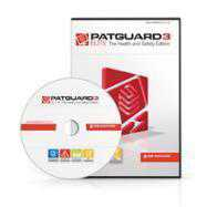 Accesorii testere electrosecuritate Seaward PATGuard 3, Microsoft Windows XP/Vista/7/8, PAT Testing Software