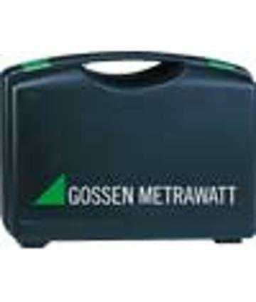 Accesorii testere electrosecuritate Metrawatt Z740B Hard Case for Testers and Accessories