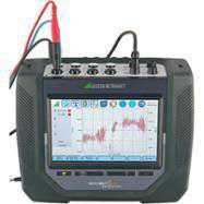 Analizoare de energie Metrawatt MAVOWATT 240 3-Phase Energy and Power Disturbance Analyzers