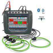 Analizoare de energie Metrawatt MAVOWATT 270 3-Phase Energy and Power Disturbance Analyzers