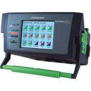 Analizoare de energie Metrawatt MAVOWATT 50 3-Phase Energy and Power Disturbance Analyzer