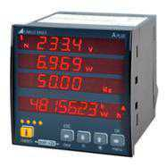 Aparate de panou Camille Bauer APLUS LED Multifunctional Power Monitor with System Analysis