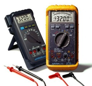 Multimetre Digitale APPA 63N Pocket Size Digital Multimeter