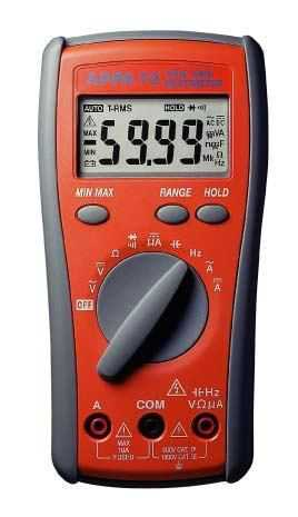 Multimetre Digitale APPA 72 True RMS Digital Multimeter