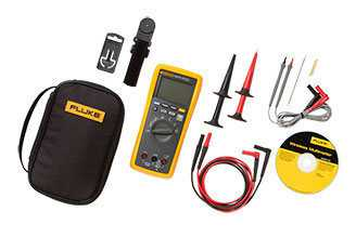 Multimetre Digitale Fluke 3000FC/EDA2 Kit 3000FC multimetru digital si accesorii premium