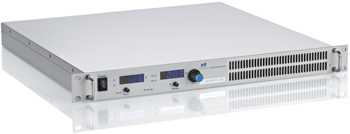 Surse de tensiune si curent ET System LAB/SMP/E 1,2 kW ATI 5/10, RS 232, Soft Interlock Laboratory switch mode Power Supply