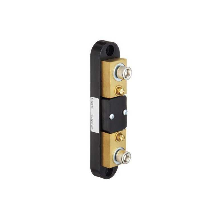 Accesorii testere electrosecuritate Megger Field test shunt 1 Ohm, current rating 0.01 A