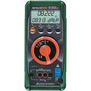 Miliohmetre Metrawatt MetraHit 27M Milliohmeter and Multimeter with Data Logger