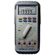Multimetre Digitale APPA 109N Digital True RMS Multimeter (Including RS 232 cable & software)