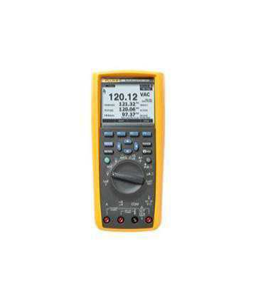 Multimetre Digitale Fluke 289/FVF/IR3000 Kit Fluke 289 multimetru digital si IR3000 conector wireless
