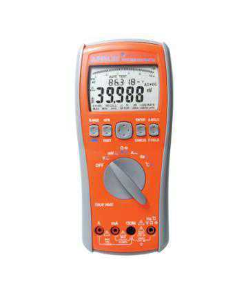 Multimetre Digitale APPA 505 Digital Multimeter AC+DC True RMS Reading
