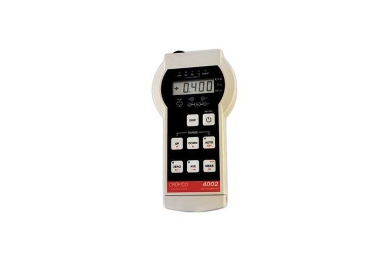 Micro-ohmetre Seaward Cropico DO4002