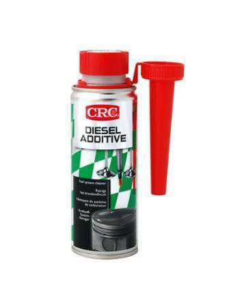 Spray-uri Tehnice CRC Diesel Additive. Cetane and lubricity improver