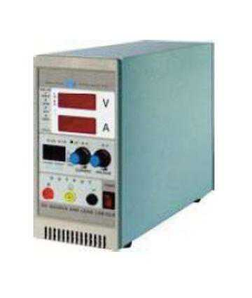 Surse de tensiune si curent ET System LAB/SLR 230/215  DC power supplies with automatic ranging