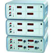 Surse etalon Calmet C233 - Three phase power calibrator
