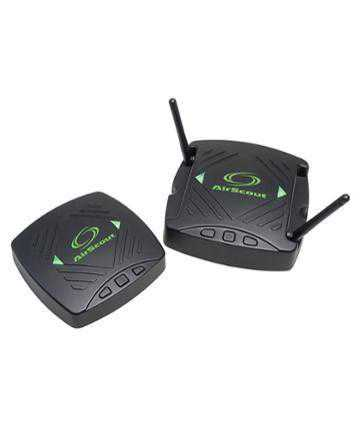 Testere retele wireless Tempo Communications AirScout 300 - dual pack