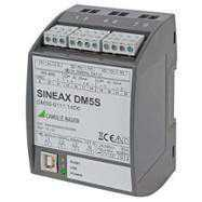 Traductoare de semnal Camille Bauer SINEAX DM5 S Multifunctional power monitor with system analysis