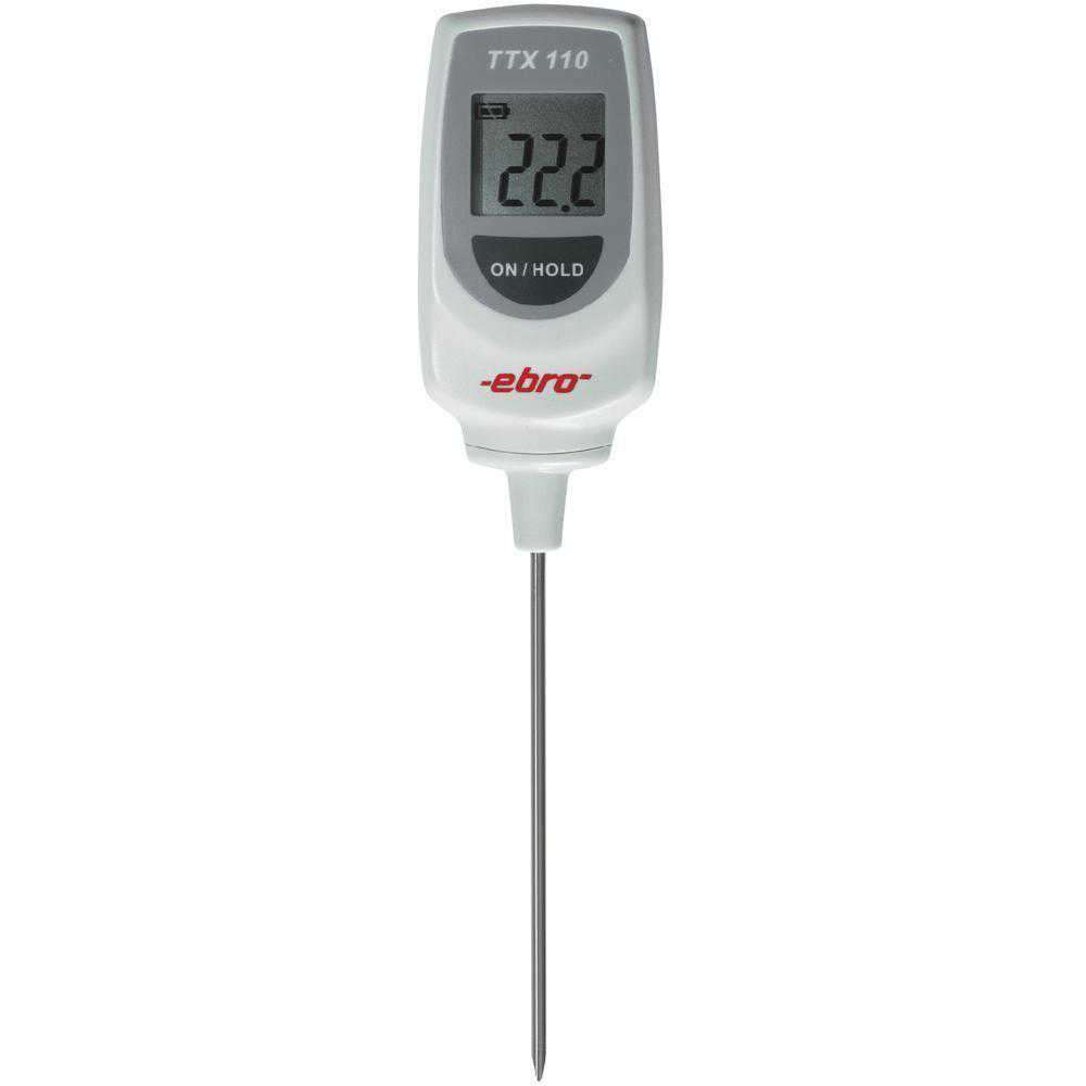 Termometre EBRO TTX 110 Thermometer type T with probe